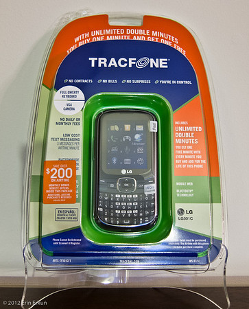 New Tracfone policy: No Longer Allowing Users To Combine 2 Phone's