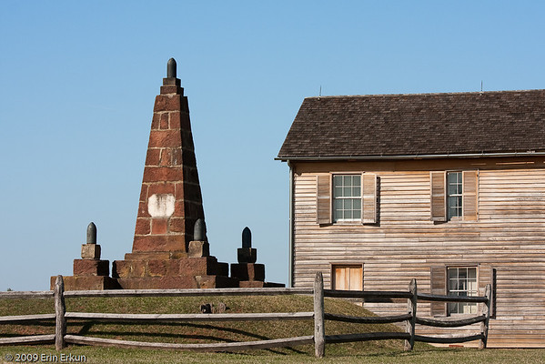 Manassas National Battlefield Park (Mar 2009)